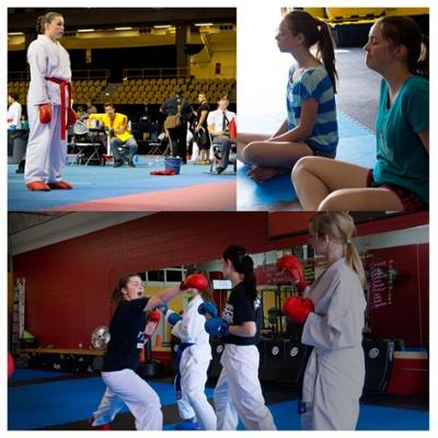 All Martial Arts Goals Begin as Dreams